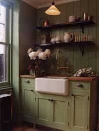 Green Kitchen Sink by Best 25 Sage Green Kitchen Ideas Only On Pinterest Sage Kitchen
