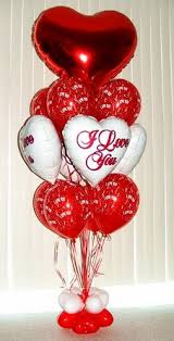 valentines day balloon delivery fort lauderdale balloon delivery s day delivery
