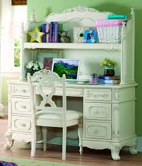 Antique White Desk With Hutch Homelegance 1386 Cinderella Antique White Bedroom Set On Sale