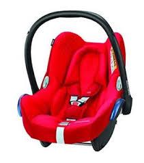siege coque bébé maxi cosi cabriofix catégorie coque bébé groupe 0 0 13 kg