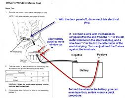 honda accord coupe u002794 fan controls circuit and wiring diagram