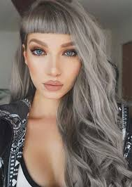 pravana silver hair color silver hair trend 51 cool grey hair colors tips for going gray