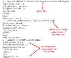 how do i search the index to periodical articles related to
