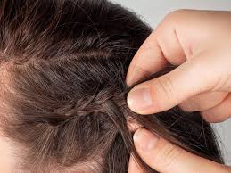 Frisuren F Kurze Haare Geflochten by Kurze Haare Flechten Schöne Frisuren Zum Nachmachen Liebenswert