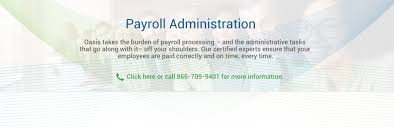 payroll administration u0026 payroll processing from payroll experts