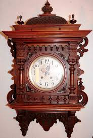 Unusual Wall Clocks by 282 Best Lenzkirch Clocks Images On Pinterest Antique Clocks