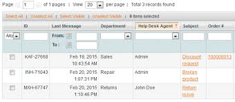Help Desk Ticketing Software Reviews Magento Help Desk Extension Magento Ticket Management System