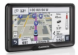 Garmin Canada Map by Top 5 Best Gps Navigation Devices For Cars