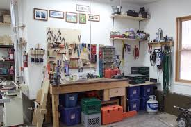 others great inspiration of garage woodshop collection