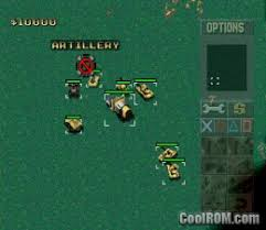 command and conquer android command conquer alert disc 1 allies rom iso