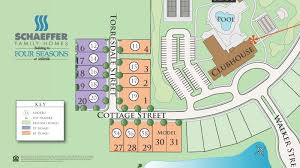 four seasons at millville new homes millville nj