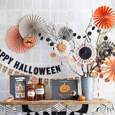 Simple Halloween Decorating Ideas For Your Home Or Office