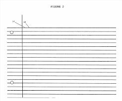 lined paper template word lined paper template u sample college