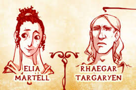 this targaryen family tree helps explain game of thrones