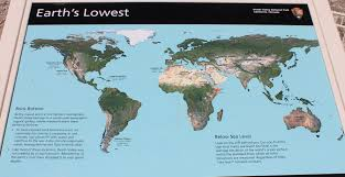 Map Of Death Valley Death Valley National Park Weltreise247 Com Unsere Langzeit