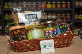 ohio gift baskets give the gift of ohio proud ohio proud