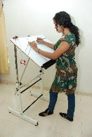 Drafting Table Prices Drafting Tables Manufacturers Suppliers Exporters In India