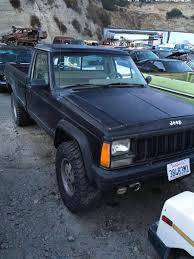 jeep commander 1989 jeep commander at auction 2042284 hemmings motor news