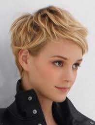 Kurzhaarfrisuren Blond by 10 Best Frisuren Images On