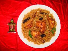 national cuisine of omani cuisine