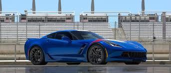 corvette stingray the 2017 chevrolet corvette stingray grand sport