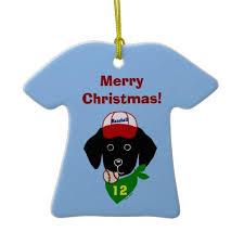 27 best black lab christmas ornament images on pinterest black