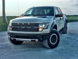 2014 Ford Raptor Truck Accessories - chevy reaper vs ford f 150 raptor motor review
