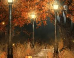 Halloween Backdrop Halloween Backdrop Etsy