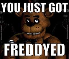 Meme Freddy - image freddy meme by catcupcake d7wxy18 jpg death battle fanon