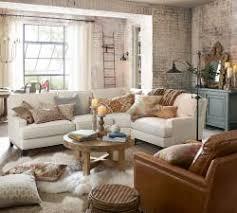 living room furniture pottery barn