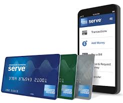 prepaid cards for prepaid cards for your tax refund american express serve