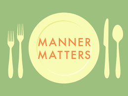 introducing our new etiquette column manner matters serious eats