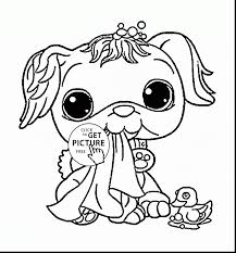incredible littlest pet shop coloring pages littlest pet shop