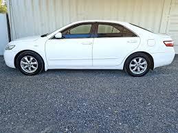 lexus for sale gumtree automatic 4cyl sedan toyota camry ateva 2006 for sale 7 990