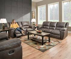 simmons upholstery mason motion reclining sofa shiloh granite give yourself a break after a long day by taking a seat on your