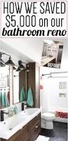 diy bathroom remodel reveal designer trapped in a lawyer u0027s body
