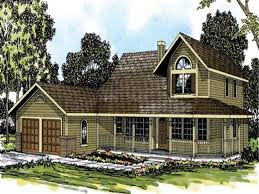 raised cottage house plans house plans
