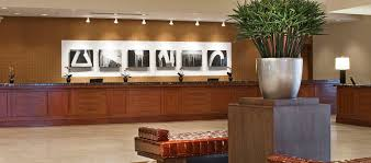 Registration Desk Design Hilton Omaha Downtown Omaha Hotels Near Old Market