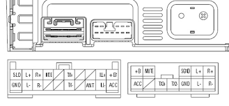 100 diagram of pioneer stereo wiring car stereo wiring
