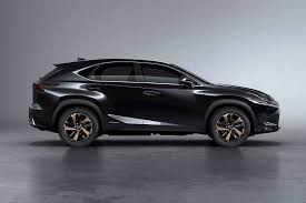 yellow lexus in new commercial 2018 lexus nx gets a refresh in shanghai motor trend
