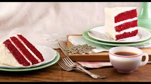 southern style red velvet cake youtube