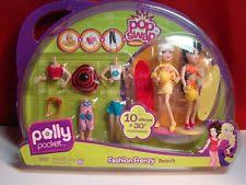 mattel polly pocket dolls ebay