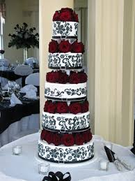 cake gallery cakes wedding cakes red rose elegance