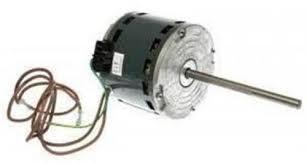 rv genuine coleman 1468a3029 basement air conditioner ac motor ebay