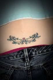 40 coolest lower back tattoos designs looks awesome picsmine