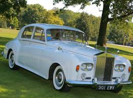 roll royce wedding 1964 rolls royce silver cloud 3 santos vip limousine