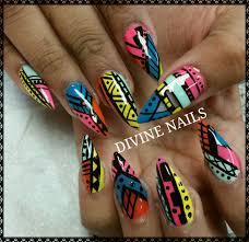 divine nails and beauty salon donna tx 78537 yp com