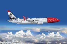 aircraft norwegian