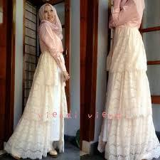 wedding dress brokat 17 best gamis borkat images on dress