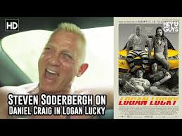 Craig Meme - steven soderbergh on casting daniel craig in logan lucky youtube